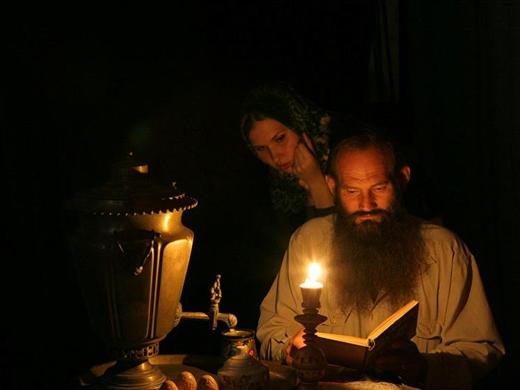 Молитвы на поминки